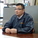 代表取締役の小田原 浩さん